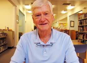 NAPS Names Bill Estell Distinguished Citizen