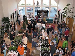 Visit NAPS at the Gardening in the Northern Neck Seminar – March 24