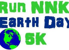 Earth Day 5K & School Challenge