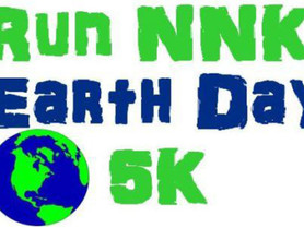 Earth Day 5K & School Challenge