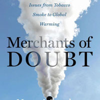 Book Review: 'Merchants of Doubt' and the Bay