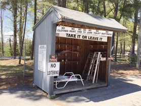 Too-Good-to-Throw-Away-Shed Continues to Serve the Public