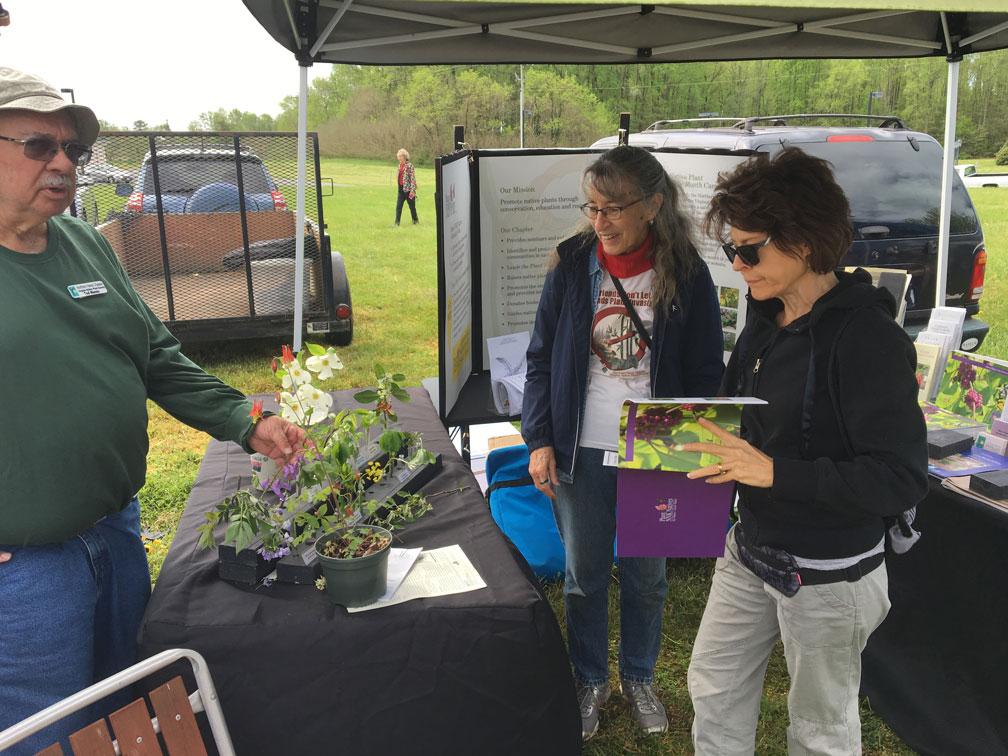 Northern Neck Native Plant Society