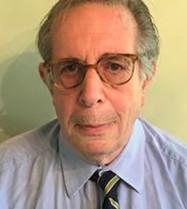 In Memoriam: NAPS Board Member Eliot Levinson