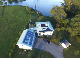 Four Northern Neck Homes to Participate in the 2018 National Solar Open House Tour - Oct. 6-7