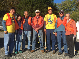 Join the NAPS Spring Highway Cleanup, Monday, Apr. 29