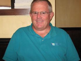 NAPS Names Bob Parker Distinguished Citizen