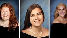 NAPS Awards Scholarships to Graduating NHS Seniors