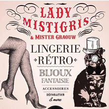 Lady Mistigris