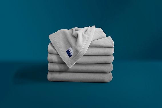 clip seawool blanket