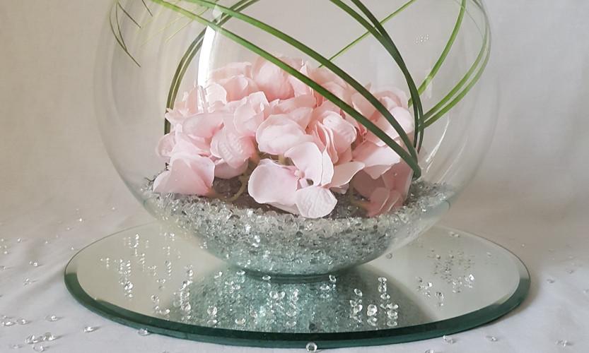 Fish Bowl Hydrangea