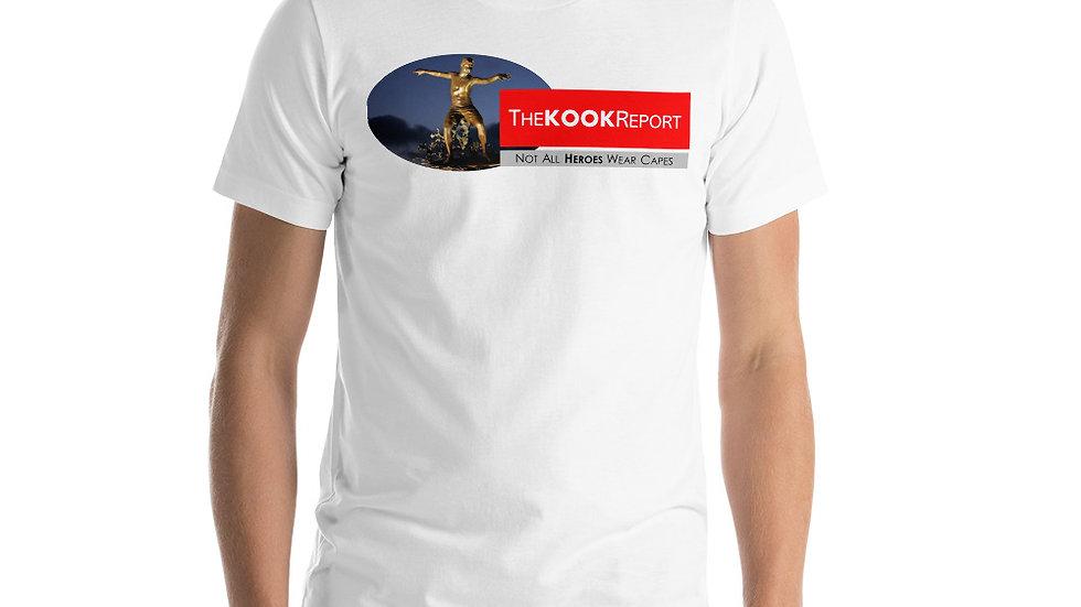KOOK Full Graphic T-Shirt