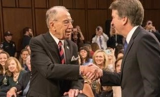 What Lessons Can Employers Learn From The Kavanaugh Hearings?