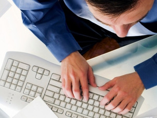 Silent But Deadly: Inappropriate E-Mails in the Workplace