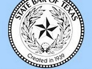 Firm's Blogs Now Featured on Texas Bar Website