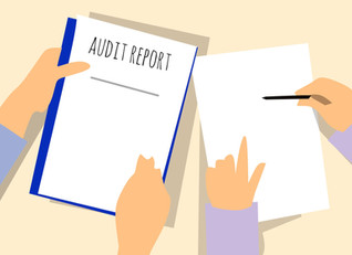 Beware The Belief Your Response To Auditor A Colossal Waste Of Time