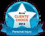 Clients Choice 2013