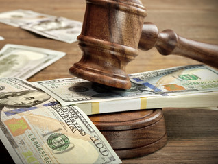 Developing Law on Attorney's Fees Increases Risk of Legal Malpractice
