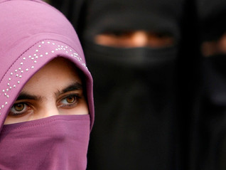 EEOC Suits Target Religious Discrimination!