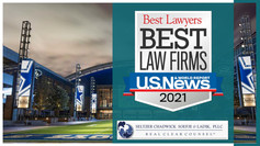 "SCSL Among 2021 ""Best Law Firms"""