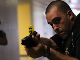 Disgruntled Employees & Gun Violence: The Disturbing New Reality