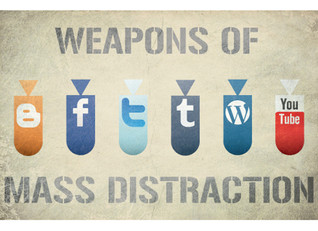 Top 5 Ways Social Media Will Get You Disbarred