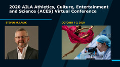 Steven Ladik To Speak At Virtual AILA Conference