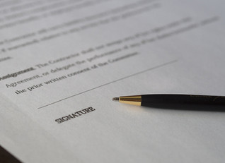 """Should Employers Include """"No Rehire"""" Clauses In Separation Agreements?"""