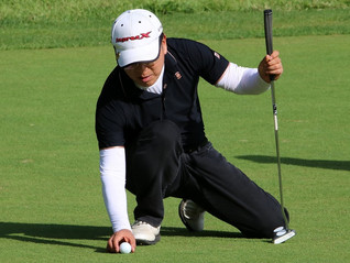 Immigration Issues For Chinese Professional Golfers