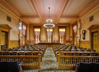 Oklahoma Strikes Down Certificate Of Merit Statute As Unconstitutional (Again)