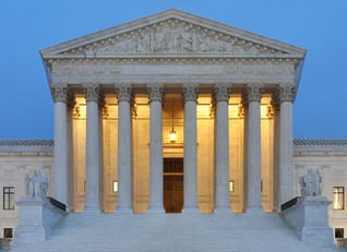 Supreme Court Likely to Resolve Conflict as to Sexual Orientation Bias