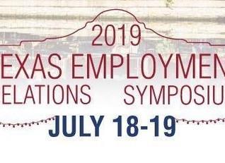 Robert Chadwick To Speak At Annual Employment Relations Symposium
