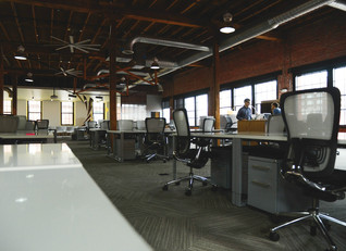 Combating Sexual Harassment In An Open Office Environment