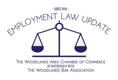 Robin Foret Speaks At Nov. 6 Employment Law Conference