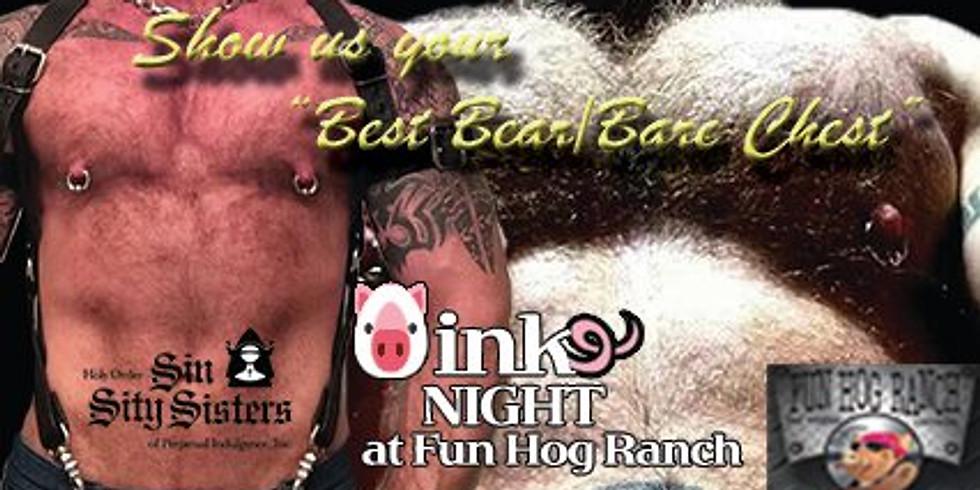 Oink Night