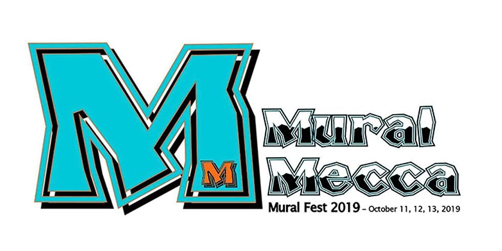 Mural Mecca Mural Fest 2019