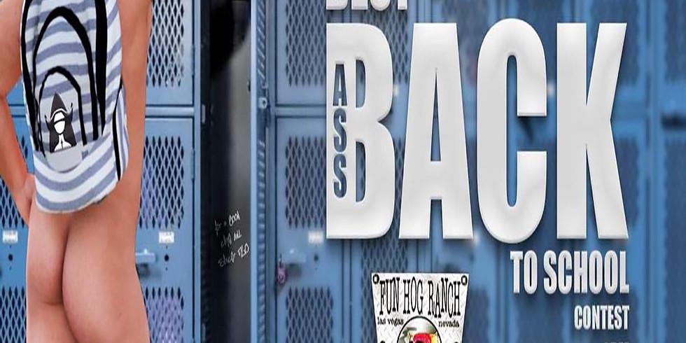 Oink Night - Virtual Back to School