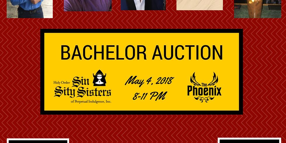Bachelor Auction (Bachelorette's Too!