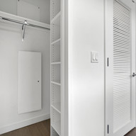 Custom Fitted Closets