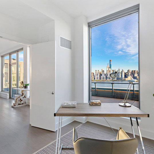 Office Space with NYC Views