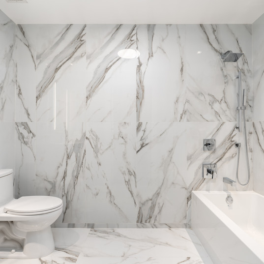 Second Bedroom Full Bath