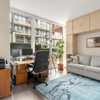 Third Bedroom / Office