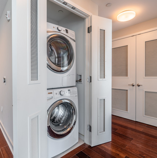Private Laundry