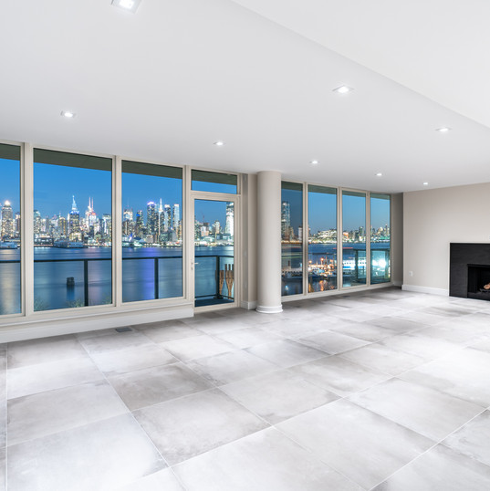 Unparalleled NYC Views