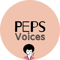 Peps Voices de Chor'all Songs's