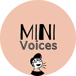 Mini Voices de Chor'all Songs's