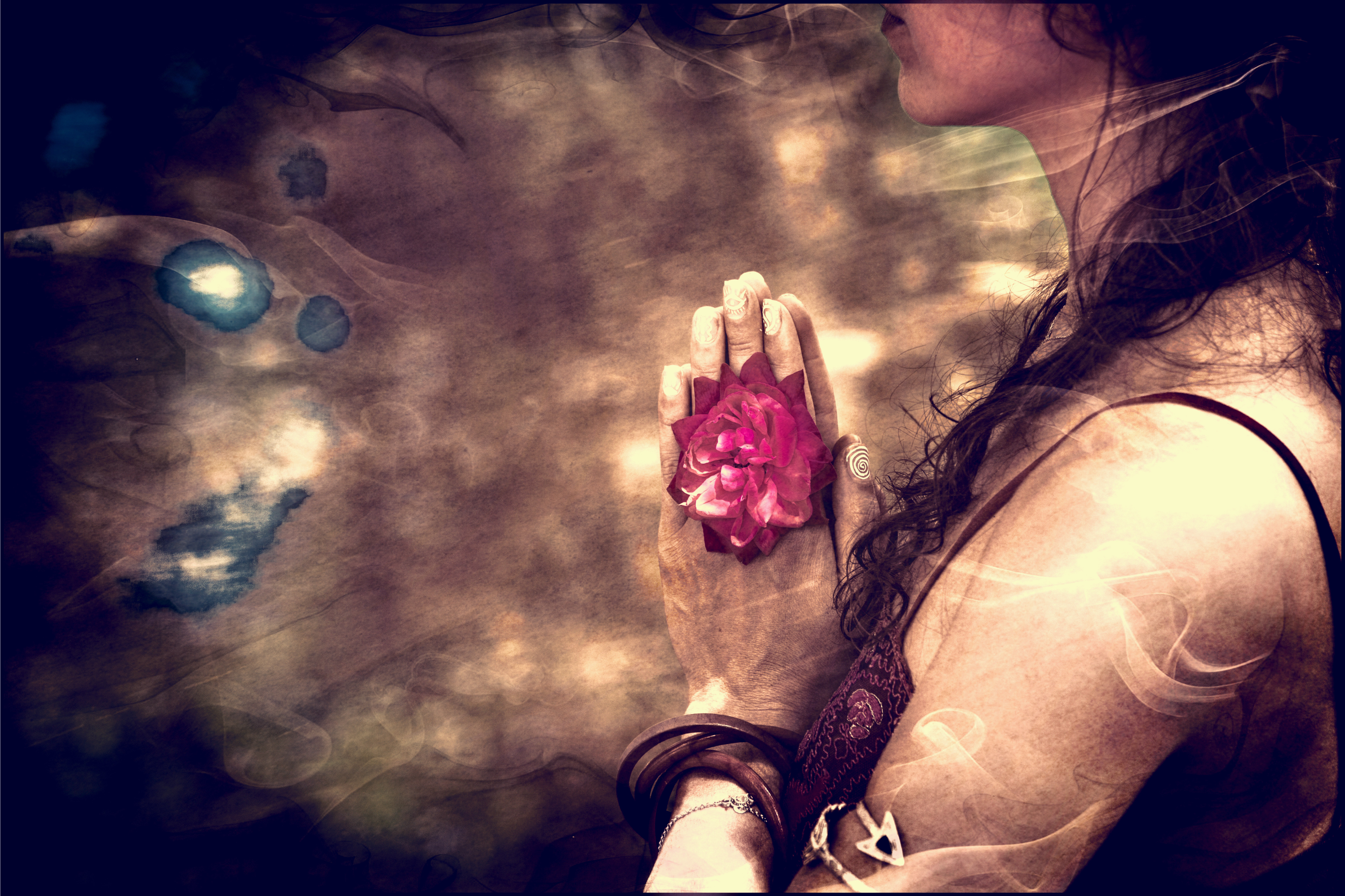 Activating the Higher Heart Chakra