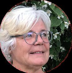 Directrice Véronique Lynch