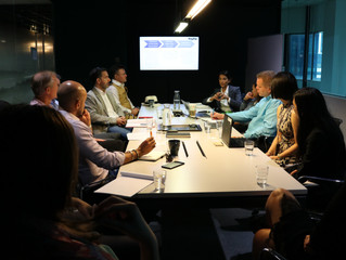Roundtable with ClauseMatch