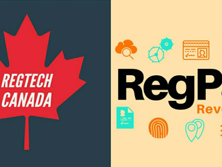 Connecting Canadian and South-East Asian RegTech Ecosystems – RegTech Canada and RegPac Revolution s
